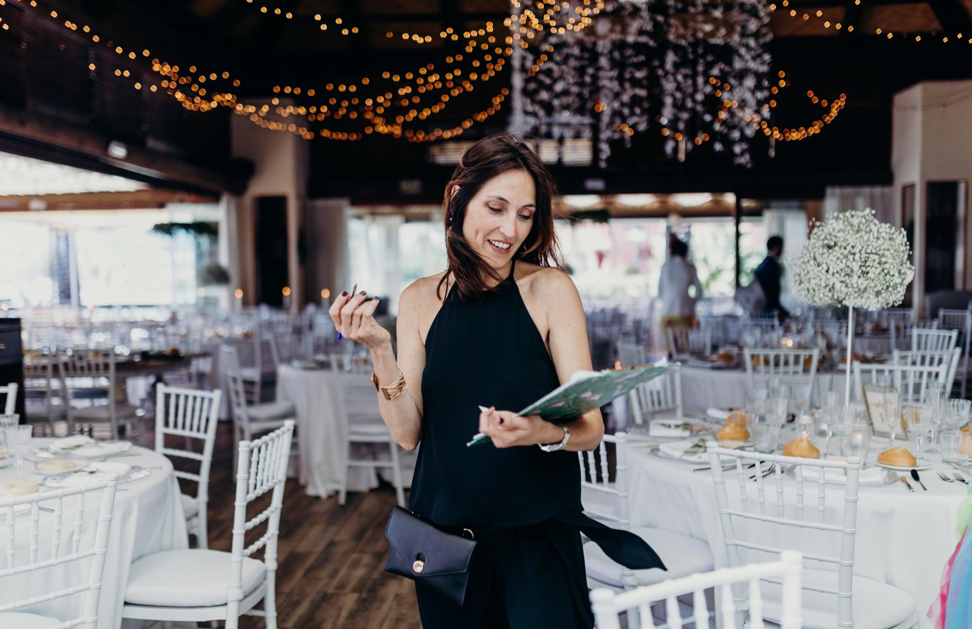 Vistiendo la Vida - Wedding planner - Sandra Junco