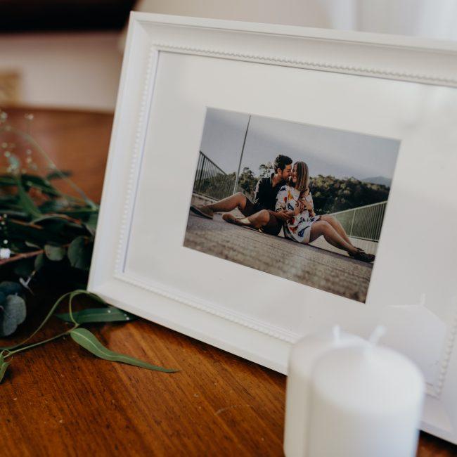 Vistiendo la Vida - Love Stories - A & A