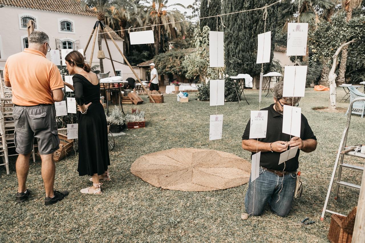 Vistiendo la Vida – Love Stories – T & M
